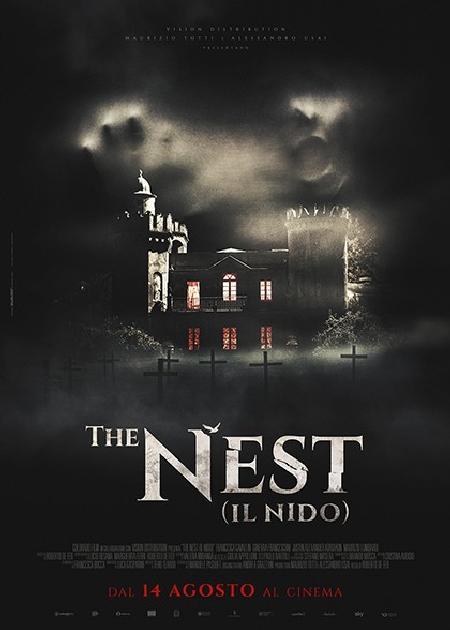 THE NEST - IL NIDO (1H48')