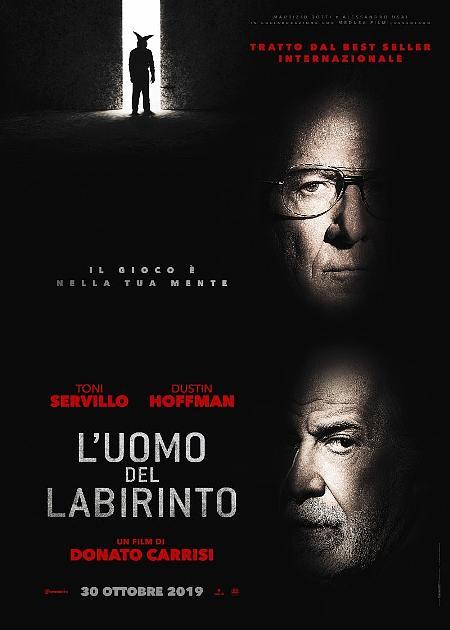 L'UOMO DEL LABIRINTO
