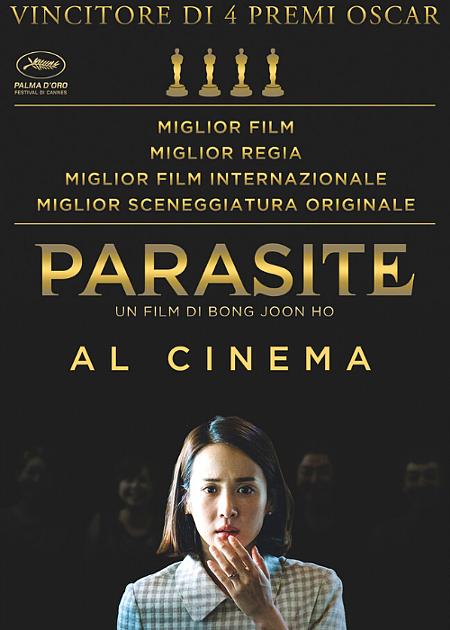 PARASITE - V.M. 14