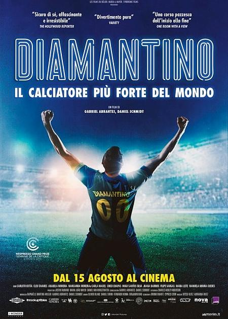 DIAMANTINO (1H32')