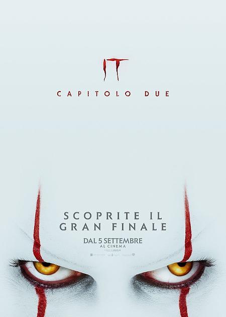 IT - CAPITOLO DUE (2H45')