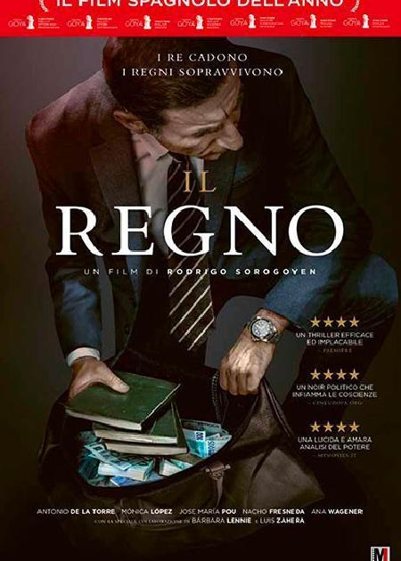 IL REGNO - V.O.S.