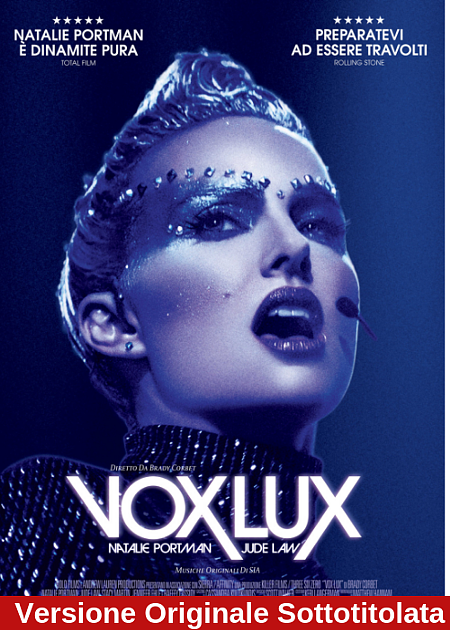VOX LUX - V.O.S.