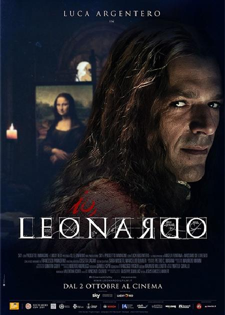 IO, LEONARDO (1H30')