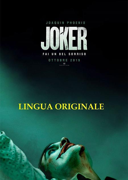 JOKER V.O.(2H01')