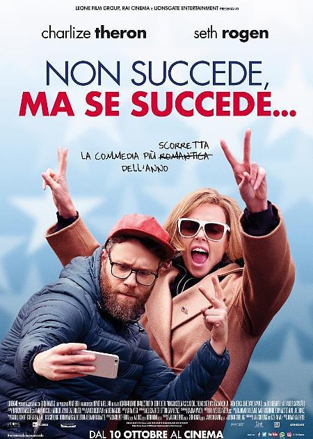NON SUCCEDE MA SE SUCCEDE (2H05')
