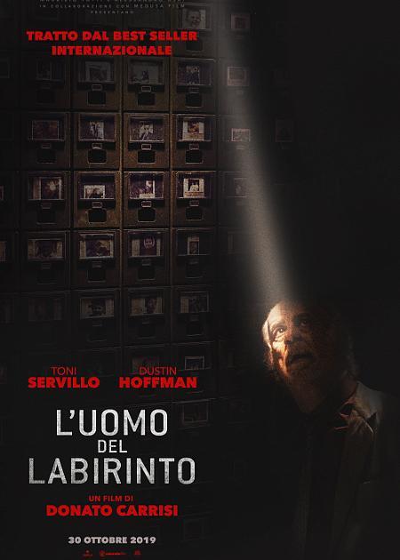 L'UOMO DEL LABIRINTO (2H00')