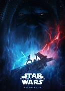 STAR WARS: LASCESA DI SKYWALKER (STAR WARS: THE RISE OF SKYWALKER)