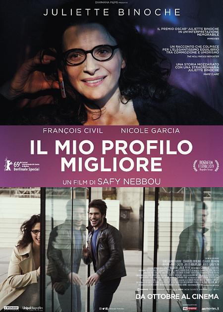 IL MIO PROFILO MIGLIORE V.O.S.
