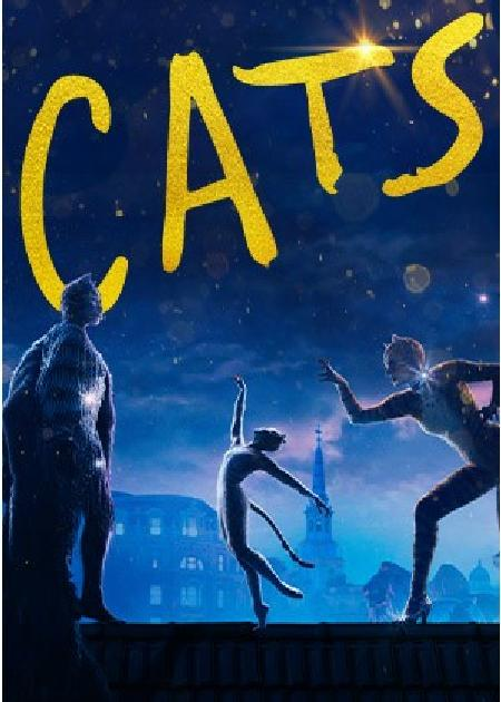 CATS (2H00')