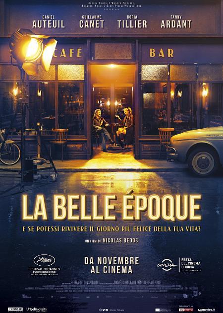 LA BELLE EPOQUE - V.O.S.