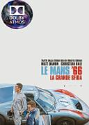 LE MANS '66 - ATMOS (2H32')