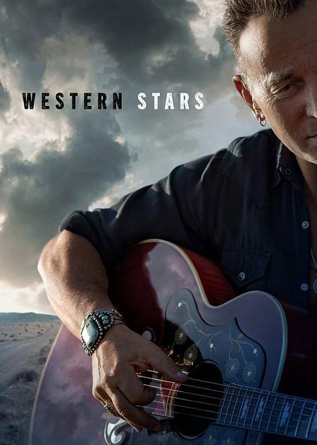 WESTERN STARS (1H23')