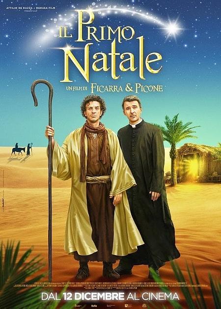 IL PRIMO NATALE (1H40')