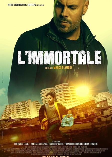 L'IMMORTALE (2H00')