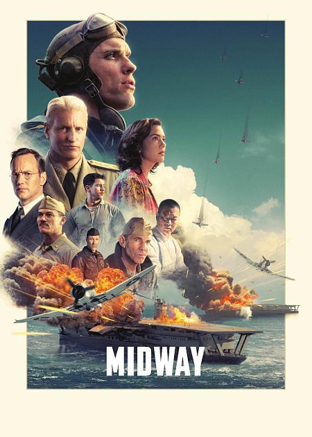 MIDWAY V.O. (2H18')
