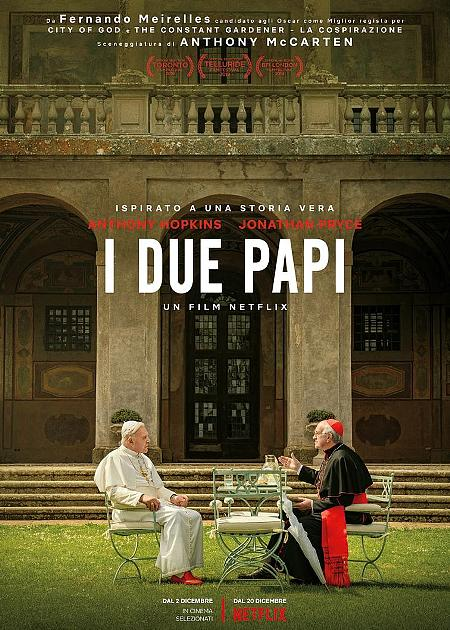 I DUE PAPI (THE TWO POPES)