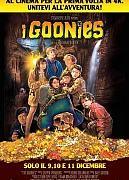 I GOONIES (RIED.) (THE GOONIES)