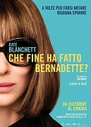 CHE FINE HA FATTO BERNADETTE? (WHERE'D YOU GO BERNADETTE)