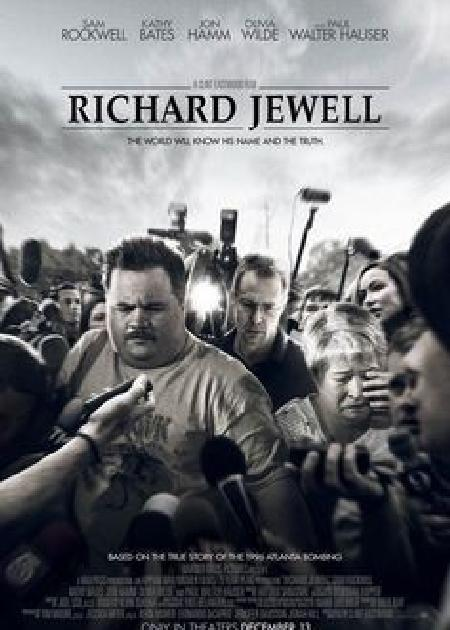 RICHARD JEWELL (2H09')