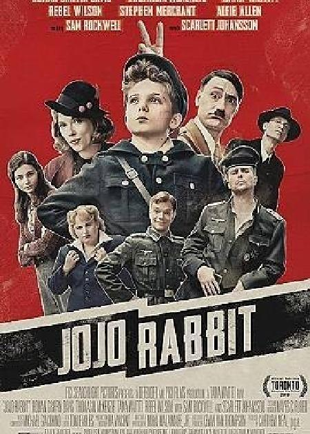 JOJO RABBIT (1H40')