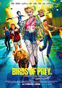 BIRDS OF PREY (1H48')