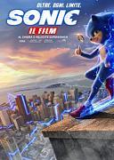 SONIC - IL FILM (1H40')