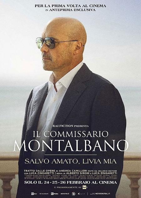 SALVO AMATO, LIVIA MIA (1H40')