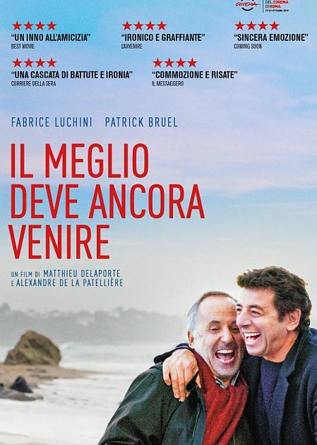 IL MEGLIO DEVE ANCORA VENIRE (1H57)