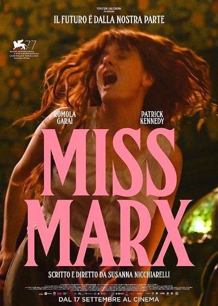 MISS MARX (1H47)