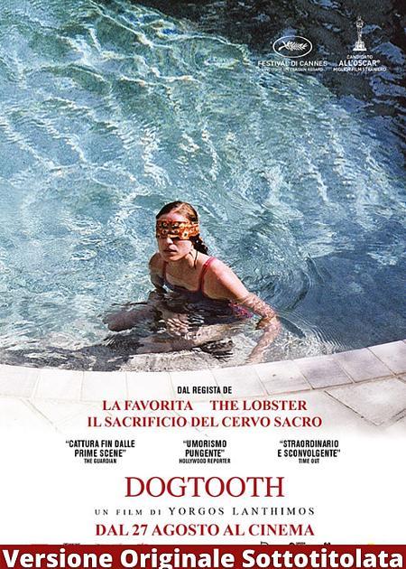 DOGTOOHT - V.O.S.