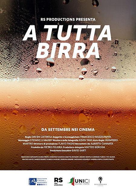 A TUTTA BIRRA (1H30')