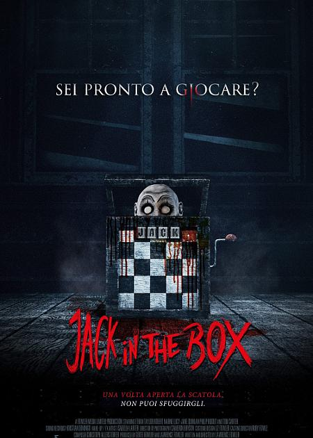 JACK IN THE BOX (1H30')