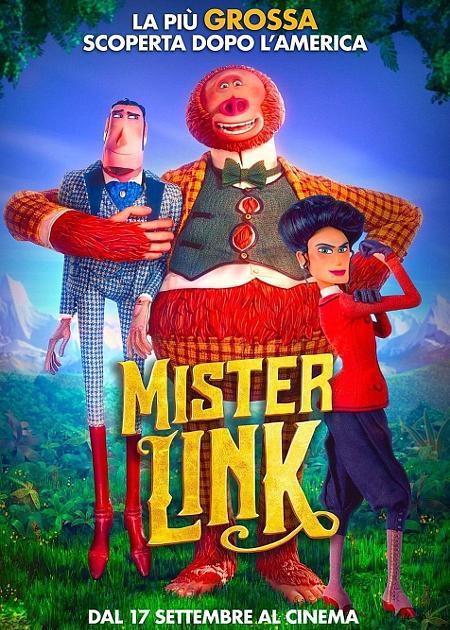 MISTER LINK (1H34)