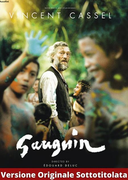 GAUGUIN - V.O.S.