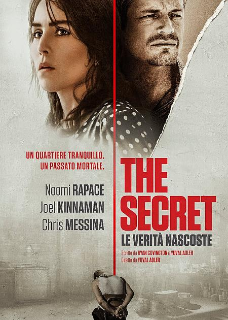 THE SECRET - LE VERITA' NASCOSTE (1H30')