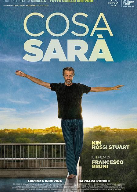COSA SARA' (1H40')