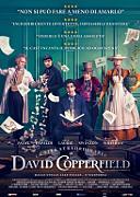 LA VITA STRAORDINARIA DI DAVID COPPERFIELD (1H56')