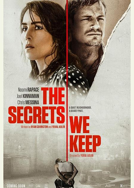 THE SECRET - LE VERITA' NASCOSTE (THE SECRETS WE KEEP)