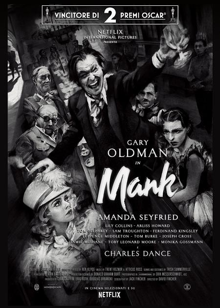 MANK - V.O.S.