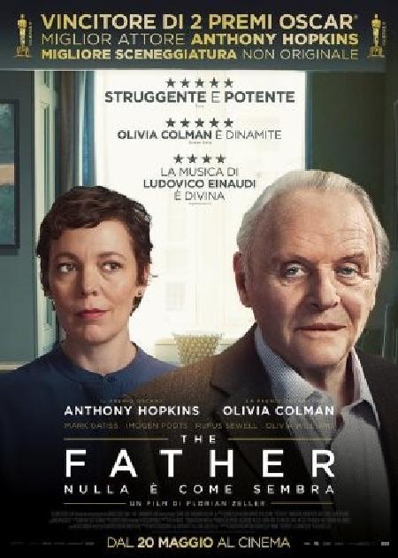 THE FATHER - V.O.S.