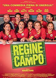 LE REGINE DEL CAMPO