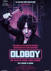 OLD BOY (ED. REST.) - VOS