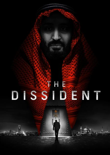 THE DISSIDENT - VOS