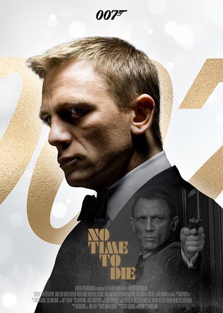 007 NO TIME
