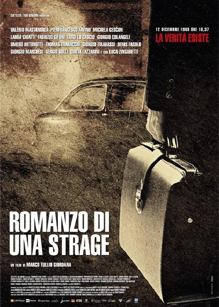ROMANZO DI UNA STRAGE